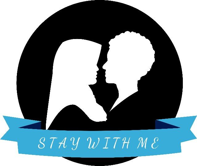 Siluet you and me. . With corel