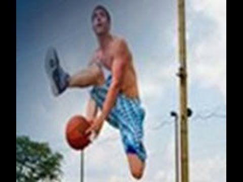 Project Vertical Jump Training System - Insane Jump System Result