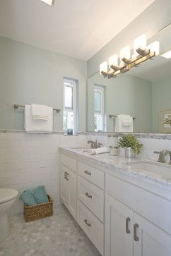 "Benjamin Moore ""Woodlawn Blue"" - HC-147"