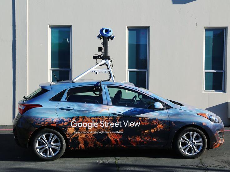 新しいストリートビュー装置は、全方向からHD画像を取り込み、画像認識システムにローデータを送り込む。これによって、店の窓などに書かれている掲示や番地などのデータを地図や店舗情報に利用できる。現在Googleはこの種の情報をクラウドソーシングしていて、提供者に謝礼を出しているが、ストリートビューカメラは疲れを知らず、何の見返りも求めない。  Googleは機械学習とAIへに多大な投資をしており、ストリートビューカメラから得た高解像度画像データの活用方法は山ほどある