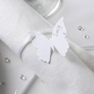 marque place papillon sur ruban la boutique de juliette