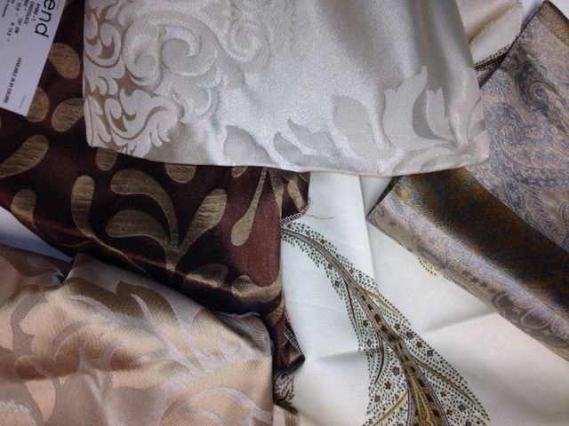 Create Your Own Window Treatments By Selecting From Over 3000 Designer Fabrics Choice Of Many Options In Our Denver