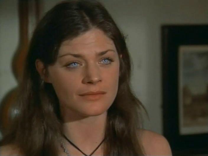 Meg Foster