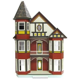 1000 Images About Dollhouses Miniatures On Pinterest