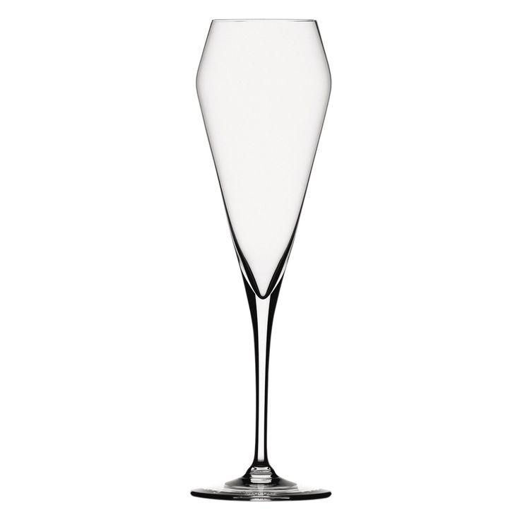 Spiegelau Willsberger Champagne Flute - Set of 4 - 1416175