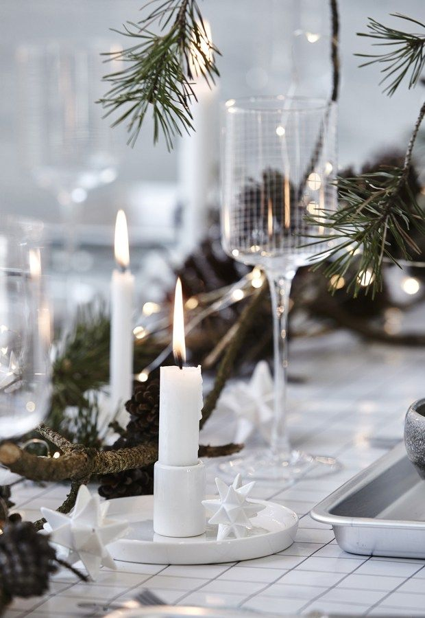 House Doctor Christmas collection | New furniture & homeware finds | These Four Walls blog