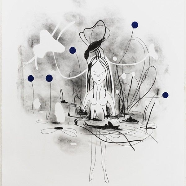 Kathrine Ærtebjerg - Untitled – Format Artspace