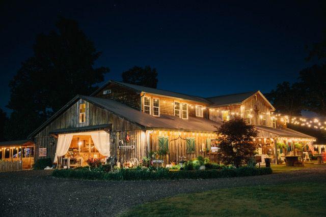 Cold Creek Farm | North Georgia's Most Beautiful Wedding Destination in Dawsonville, GA http://www.hospitalityhighway.com/