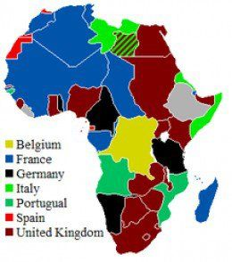 Best African Countries Map Ideas On Pinterest Africa Map - Map from us to africa
