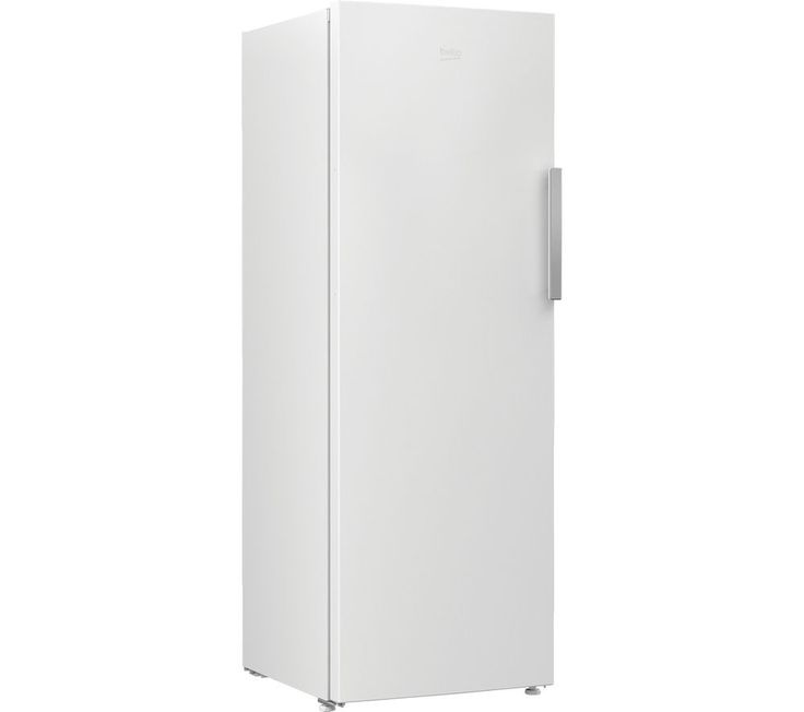 BEKO FFP1671W Tall Freezer - White