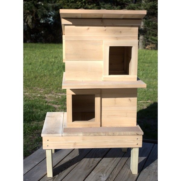 249 best outdoor cat house outdoor cat shelter outside