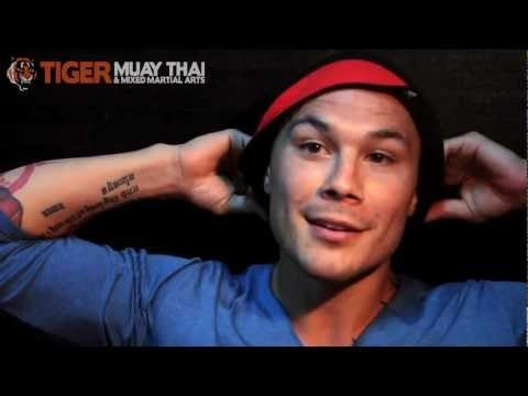 http://www.tigermuaythai.com/  Roger Huerta is a professional MMA Fighter and coach at Tiger Muay Thai and MMA Phuket, Thailand. Huerta has fought in top fighting promotions as the UFC, Bellator and ONE FC.   Video and produced by Jeff Sainlar  Additional video provided by Stuart Cooper, Ryan Jones and ONE FC.