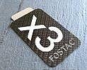 FOSTAC Chip  3 Stück zum Preis von 2 im April 2012:  Elektrosmog von Mobiltelefon  (Handy), Funktelefon, Baby-  phon, WLAN, kabelloser  Maus/Tastatur, Alarmanlage,   auf Funk basierende Geräte  harmonisieren.
