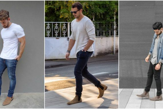 Perfect Men's Chelsea Boots Outfit | Best Men's Fragrance | The Idle Man | #StyleMadeEasy