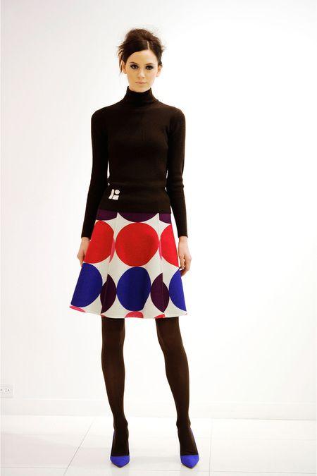 Lisa Perry Oto O Invierno 2013 Style Pinterest Invierno En Vogue Y Oto O Invierno