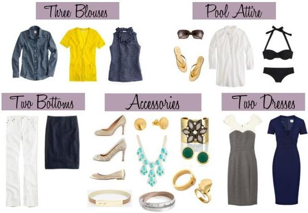 A Packing List for Summer Work TravelWork Travel, Fashion, Style, Summer Wardrobes, Summer Travel, Summer Packing Lists, York Trips, Travel Pack, Pack Lists