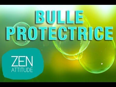 Zen attitude - Séance relaxation sur la bulle protectrice