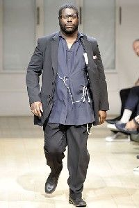 Chubby Men Fashion