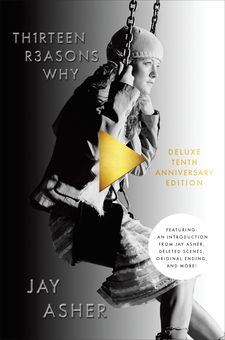 Be sure to read this  Thirteen Reasons Why  - Jay Asher - http://www.buypdfbooks.com/shop/itunes-2/thirteen-reasons-why-jay-asher-4/ #ComingOfAge, #Itunes, #JayAsher, #Reasons, #Sher, #Thirteen, #Why
