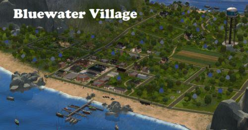 Jodelie Bluewater Village!
