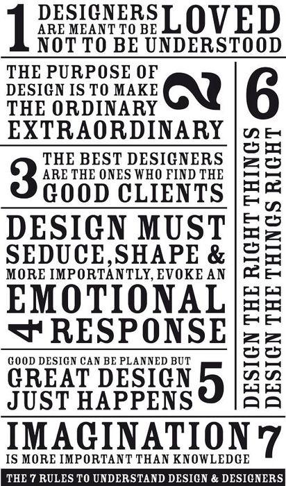 graphic designers: