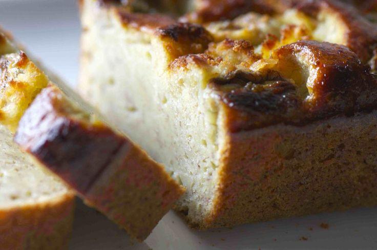 Les Britanniques ont la banofee pie (une tarte à la banane, au caramel et à la crème fouettée), en France, on a connu dans les années 80 la banana split. Les Américains, quant à eux, se délectent d'un banana bread. Il s'agit d'un cake tout simple, réalisé avec des bananes bien mûres. En ce moment, ce