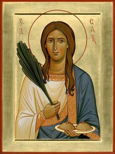 Santa Agata