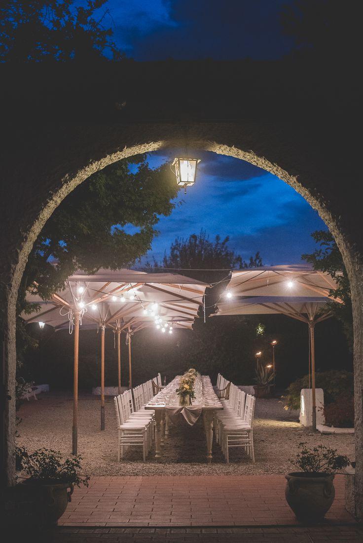 http://www.thesweetside.it #weddinginitaly #annalisabombarda #italianstyle #bohochicwedding #boho àchic #imperialtable
