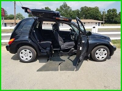 cool 2004 Chrysler PT Cruiser - For Sale View more at http://shipperscentral.com/wp/product/2004-chrysler-pt-cruiser-for-sale/