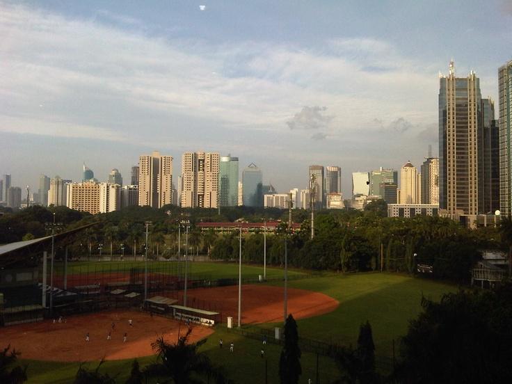 Capital City - Jakarta