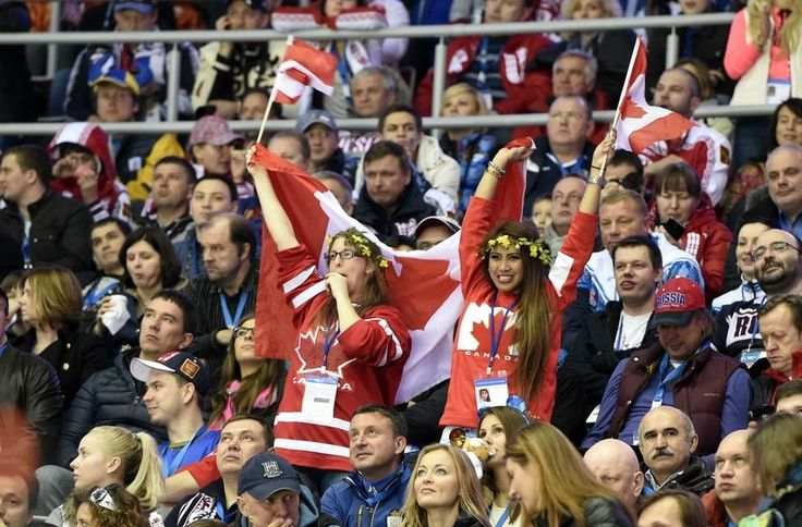 World Junior Hockey Championship: Canadian Disappointment