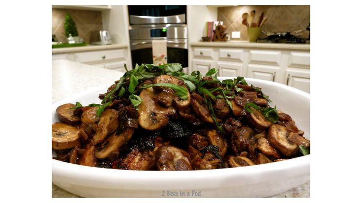 Jennifer and I are doing the Weight Watchers Program and when I saw this Balsamic Chicken with Mushrooms recipe, I knew it would be perfect for dinner. We have both had success with the program and are very proud of our accomplishments so far. We will share more about our weight loss journey in a …