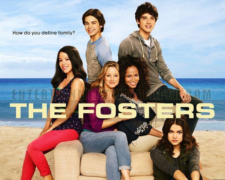 The fosters season 3 episode 15 :https://www.tvseriesonline.tv/the-fosters-season-3-episode-15-watch-series-online/