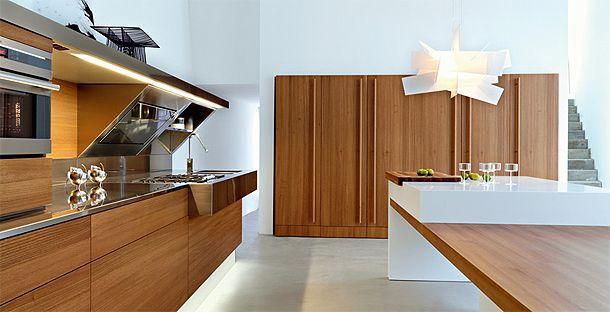 cocinas minimalistas #kualicocinas