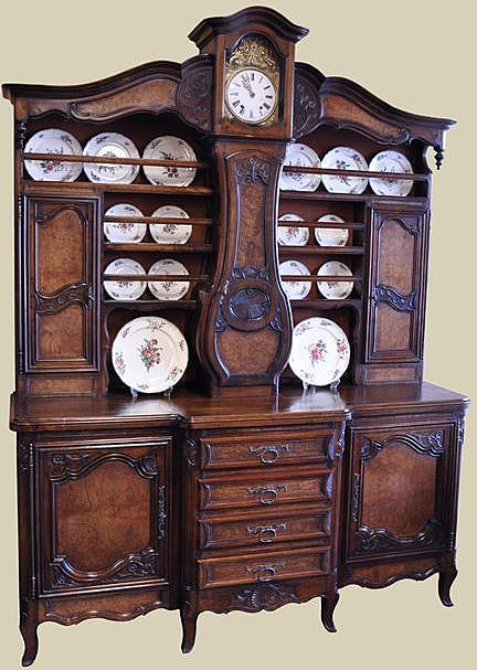 1000 images about time on your hands on pinterest louis xvi grandfather clocks and antiques. Black Bedroom Furniture Sets. Home Design Ideas