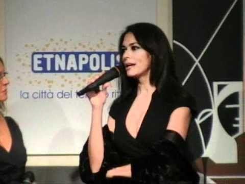 4° Anniversario - Maria Grazia Cucinotta.