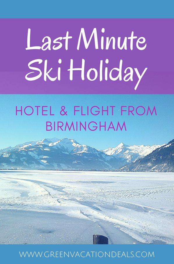 Last Minute Travel Deals - take a ski holiday in Austria or Italy! Click to find out how you can save money on a last minute skiing holiday when traveling out of Birmingham (England). Ski Holiday Travel Tips - this will help you save lots of money on your Italy or Austria ski holiday! #SkiHoliday #Hotel #Flight #Birmingham #England #UK #PassoTonale #Italy #ValdiFassa #ZellAmSee #Austria #Ski #Skiing #Olympics #Snowboarding