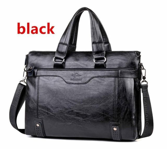 Men Casual Briefcase Business Bag