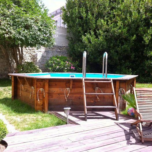 1000 id es sur le th me liner piscine hors sol sur for Piscine hors sol hauteur 1m60