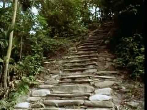 La Ciudad Perdida (The Lost City) | From the Heart of the World - The El...