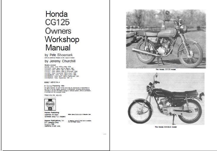 Buku Manual Service Honda Astrea Grand 7 Honda Astrea Grand Honda Astrea Astrea Grand
