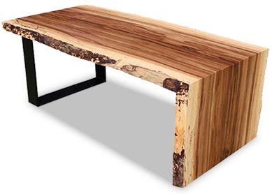 Forest Floor Coffee Table by Heartwood Furniture