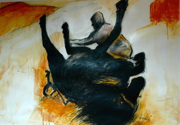 Beeldend kunstenaar Hilli Kuilman
