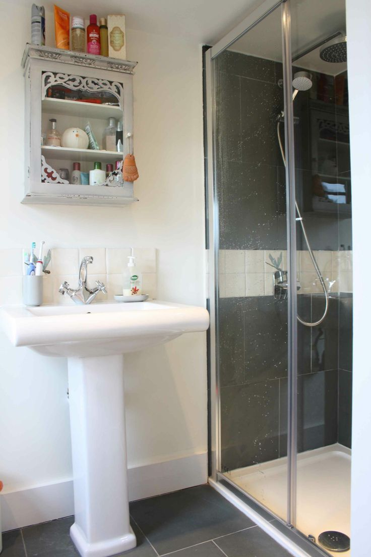 ensuite loft conversion bathroom in long ditton london built by simply loft