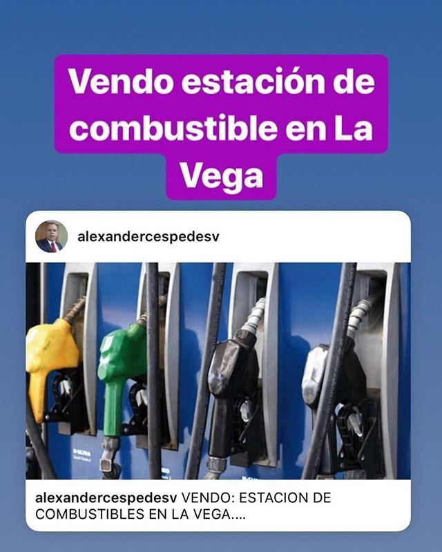 Vendo Estacion De Combustibles En La Vega Precio De Venta Rd 35000000 Estacion De Combustible En La Vega Ven Las Vegas Estacionamiento Venta De Vehiculos
