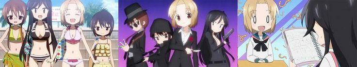 A-Channel VOSTFR | Animes-Mangas-DDL