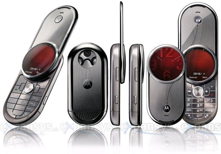The Motorola Aura
