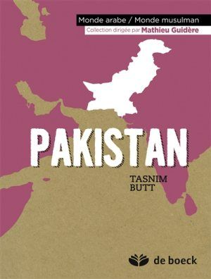 Cette présentation synthétique du Pakistan à travers son histoire, sa société, sa politique, son économie et sa culture, permet de mieux en appréhender l'actualité immédiate. Cote: DS 383 B87 2014
