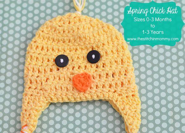 50 besten Crochet for Kids Bilder auf Pinterest | Kostenlos häkeln ...