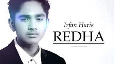 Lirik Lagu Irfan Haris Redha (Ost Suri Hati Mr Pilot)
